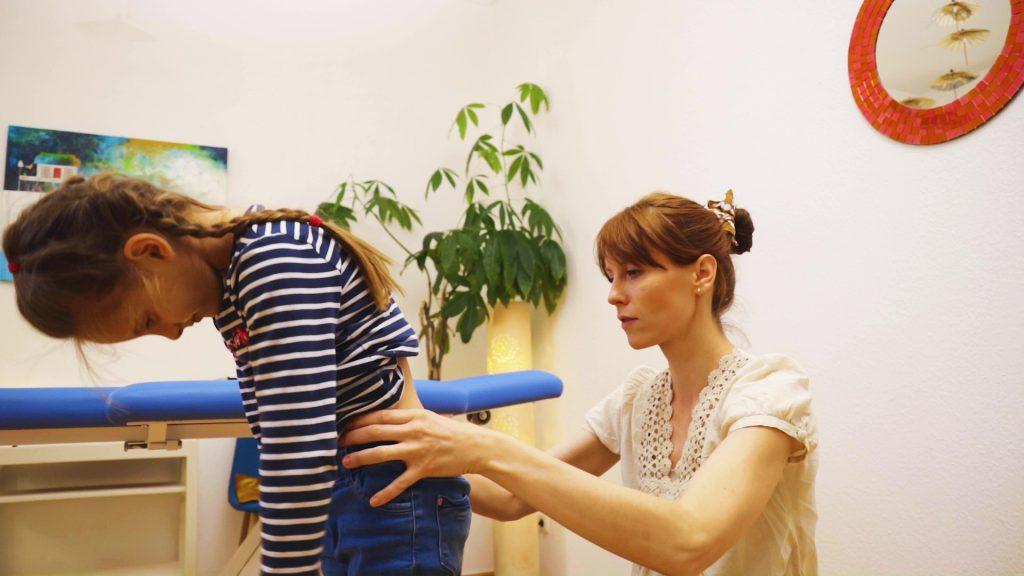 Osteopathie in Potsdam Babelsberg kinderosteopathie 02